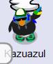 kazuazul