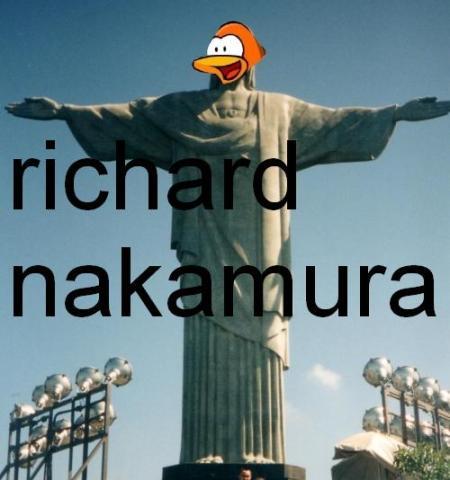 richard nakamura