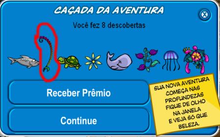 caçada da aventura 2